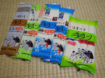 20120907お福わけの麺