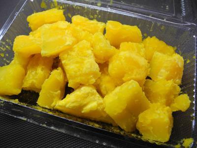 20120910かぼちゃ煮
