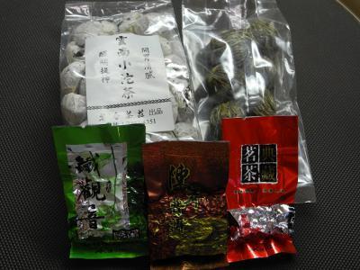 20120913香港お土産