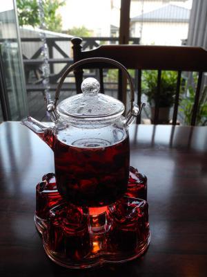 20120921花果茶(チェリー)