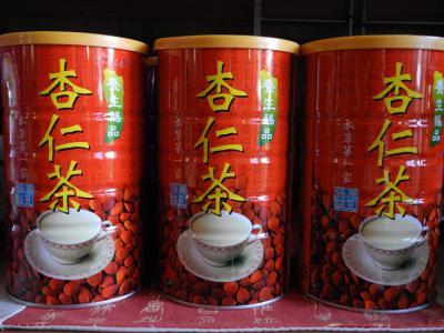 20120925杏仁茶