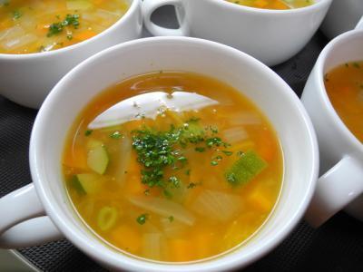 20121219野菜スープ