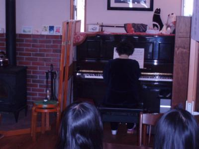 20120129ピアノソロ