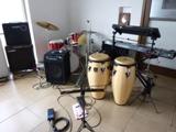 楽器スタンバイ