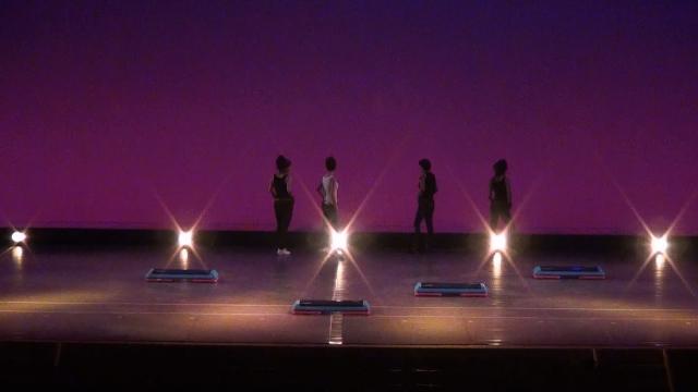 ダンス 061