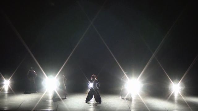 ダンス 172