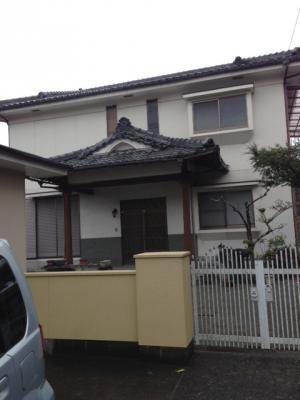 上平野貸家2