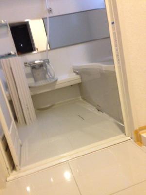 ジョイポッパ1風呂