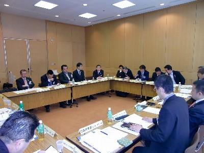 日本YEG会議1