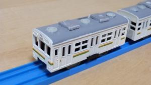 プラレール JR東海103系