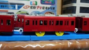 プラレール 名鉄6000系