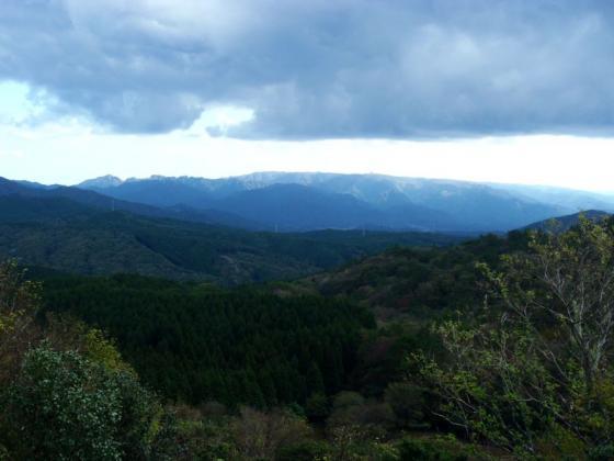 02南青山高原