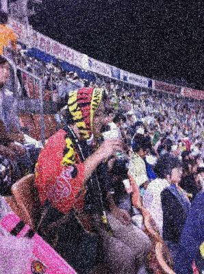 20110820横浜球場(その1)