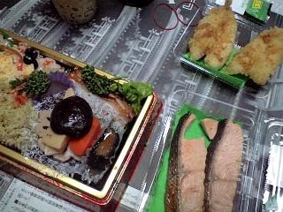 20120428夕飯