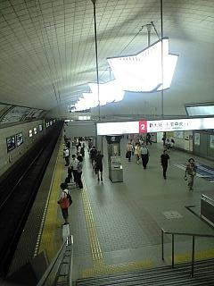 20120727梅田駅(その2)