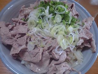 20120701日の出製麺所うどん