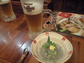20120702某居酒屋(その1)
