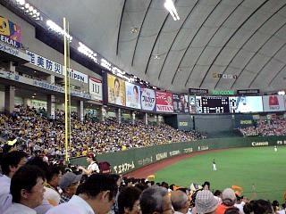 20120706東京ドーム(その1)
