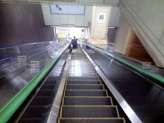 20120708新橋駅