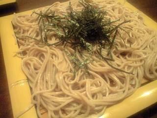 呑み屋(蕎麦)