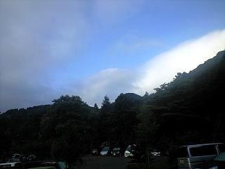 20120817箱根の朝(その3)