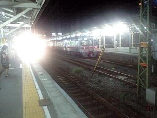 20120821三島駅