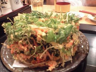 20120828魚河岸寿司(その1)