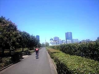 0710芝浦港南中央公園(その1)