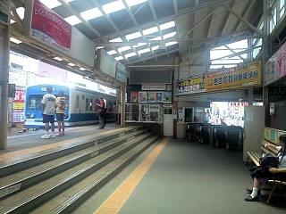 20110725三島田町駅