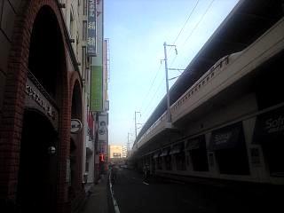 20110809名古屋駅(その1)