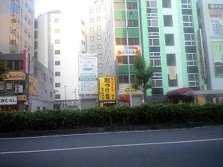 20110809名古屋駅(その3)
