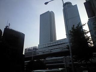 20110809名古屋駅(その4)