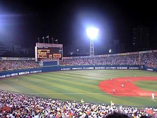 20110820横浜球場(その3)