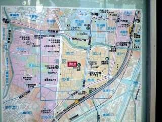 20110828三田界隈散歩(その3)
