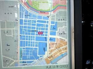 20110828三田界隈散歩(その4)