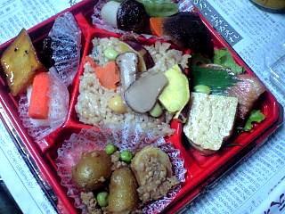 20110909夕食