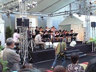 20111010自由が丘女神祭り(その8)