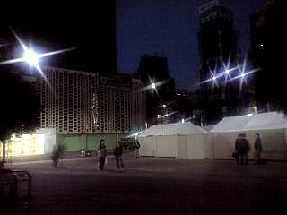 20111029新橋(その1)