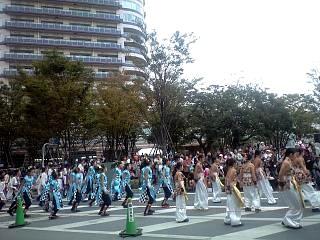 20111030お祭り(その1)