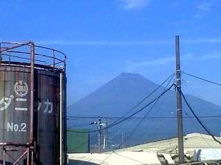20111101富士山