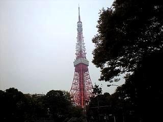 20111105東京タワー(その1)