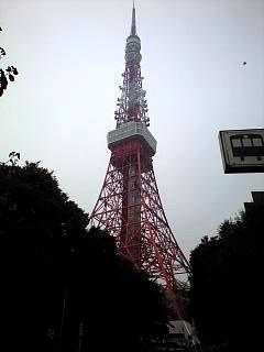 20111105東京タワー(その3)