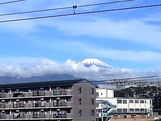 20111112富士山