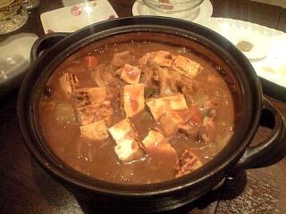 20120111カレー鍋(その2)