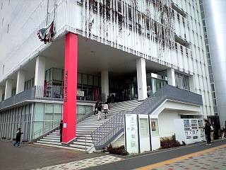 20120310墨田区総合体育館(その1)