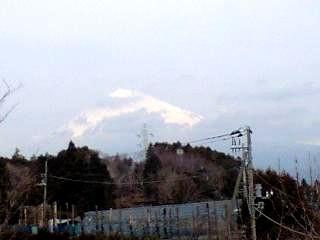 20120316富士山景色(その1)
