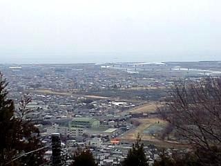 20120316富士山景色(その2)