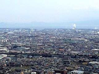 20120316富士山景色(その3)