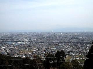 20120316富士山景色(その5)