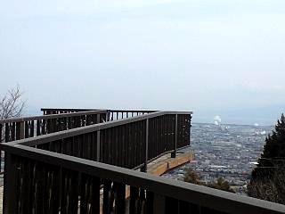 20120316富士山景色(その7)